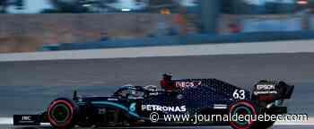 George Russell: une victoire dès sa première course chez Mercedes?