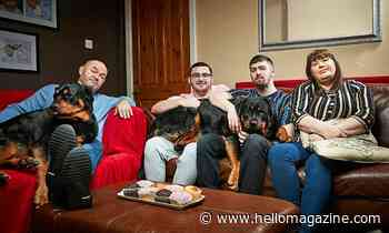 Gogglebox star Tom Malone Jr hints at leaving the show