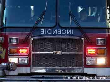 Arson investigators probe fire at N.D.G. travel agency