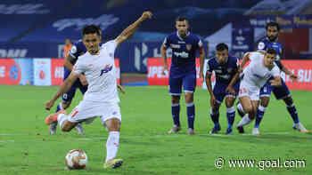 Chennaiyin 0-1 Bengaluru - Sunil Chhetri spot-kick secures first win for the Blues