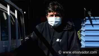 Capturan a conductor por atropellar a hombre dormido en calle de Pasaquina, La Unión - elsalvador.com
