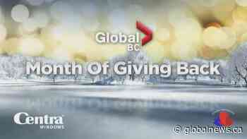 Month of Giving Back: Canadian Neurovascular Health Society