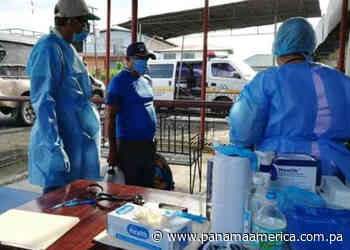 Cierran Municipio de Chiriquí Grande, alcalde y varios colaboradores con COVID-19 - Panamá América