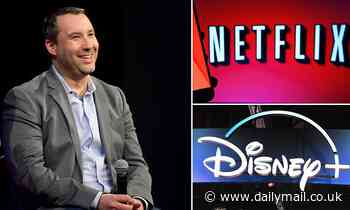 Disney+ VP Dan Silver joins rival Netflix to become director of documentary feature films
