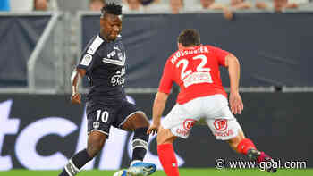 Kalu suffers injury setback ahead of Bordeaux's clash with Brest