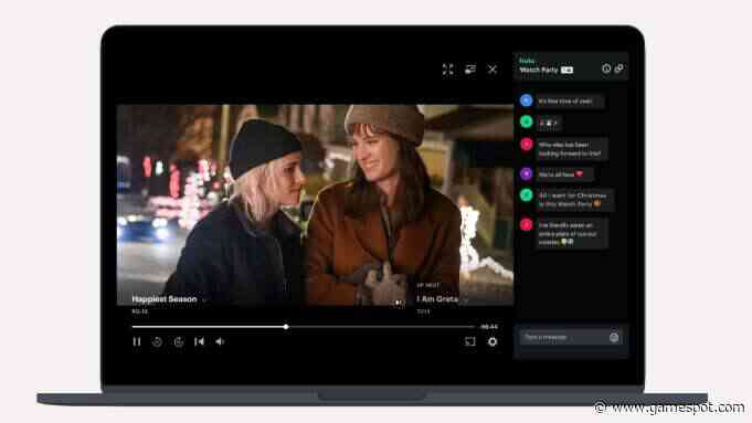 Hulu Extends Its Watch Party Feature To Include More Subscribers