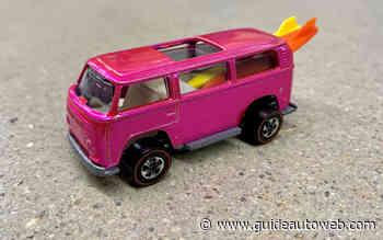 Ce petit jouet vaut aussi cher qu'une Audi R8