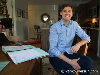 Douglas Todd: Hidden foreign ownership helps explain Metro Vancouver's 'decoupling' of house prices, incomes