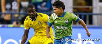 FiveThirtyEight: Seattle Sounders favored to win second straight MLS Cup
