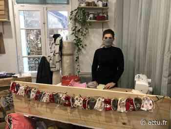 La boutique 100% recyclage à Vaires-sur-Marne : Les Bricoles de Nicole - actu.fr