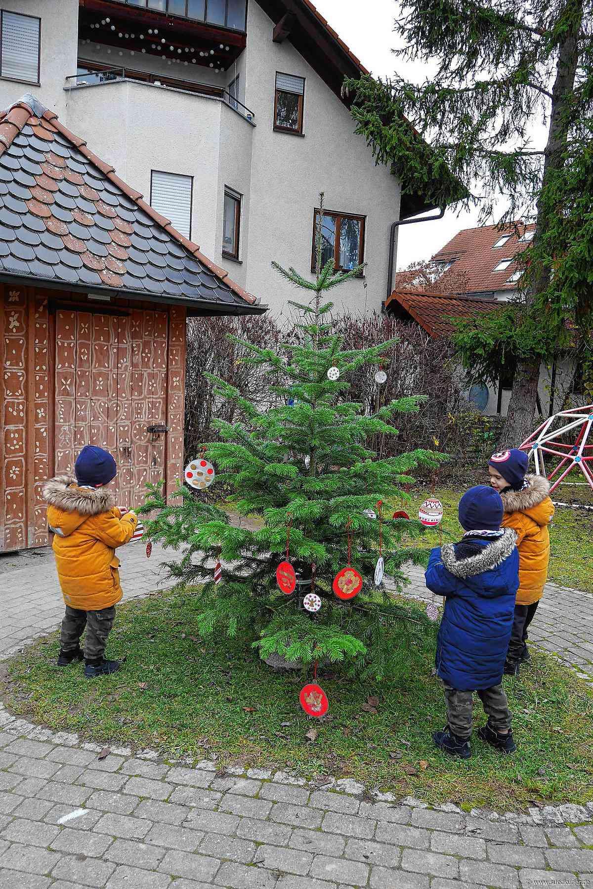 Friedrichshafen: Kontroverse um Elternabende: Wo sie trotz Corona stattfinden und welche Kitas in Friedrichshafen darauf verzichten - SÜDKURIER Online