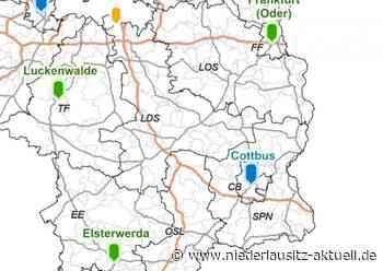 Noch im Dezember: Cottbus bekommt Coronavirus-Impfzentrum. Elsterwerda im Januar - Niederlausitz Aktuell - NIEDERLAUSITZ aktuell