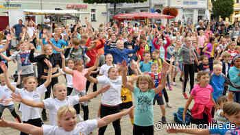 Stadtentwicklung: Elsterwerda will Kinderbeirat gründen - Lausitzer Rundschau