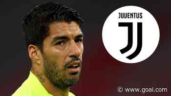 Juventus claim innocence after police confirm irregularities in Suarez citizenship test during failed transfer from Barcelona