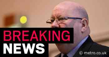 Mayor of Liverpool 'arrested in connection with bribery offences'