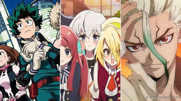 The 11 Biggest Anime To Look Forward To In 2021