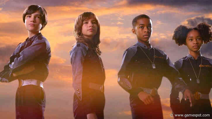 We Can Be Heroes: Kids Fight Aliens In Full Trailer For Netflix Superhero Movie