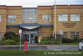 Two new COVID cases reported in Barrie, Innisfil schools - OrilliaMatters