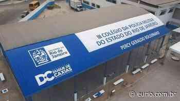 III Colégio da Polícia Militar de Duque de Caxias abre processo seletivo - Eu, Rio!