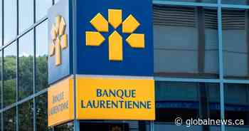 Laurentian Bank sees Q4 profit down from year ago, but beats expectations