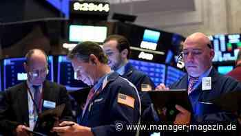 Börse aktuell: Dow Jones Industrial auf Rekordhoch, Luminar Aktie Kursrally
