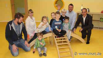 Kinderbetreuung: Fredersdorf-Vogelsdorf will eine neue Kita - moz.de
