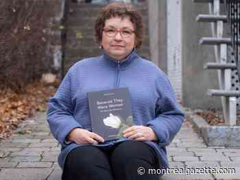 Hanes: Book on the Montreal massacre is a touchstone for our collective grief