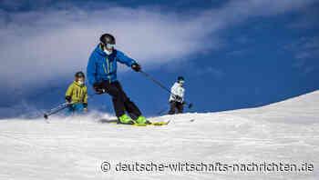 Tschechien öffnet Skigebiete, Schweiz hält Pisten offen