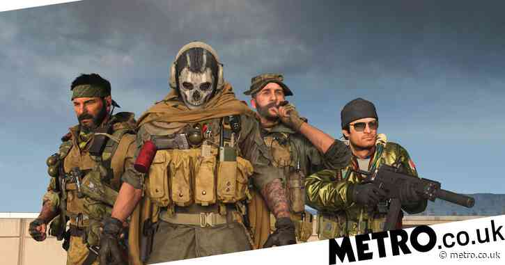 Call Of Duty: Black Ops Cold War Season One massive but delayed