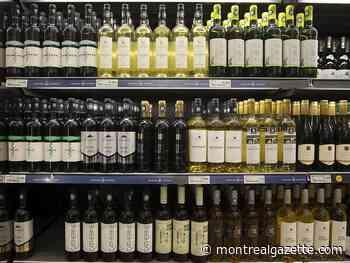 Bill Zacharkiw's Wines of the Week: Dec. 4, 2020
