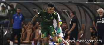 Sources: Portland Timbers trade Julio Cascante to Austin FC, continue negotiations for Felipe Mora | Tom Bogert
