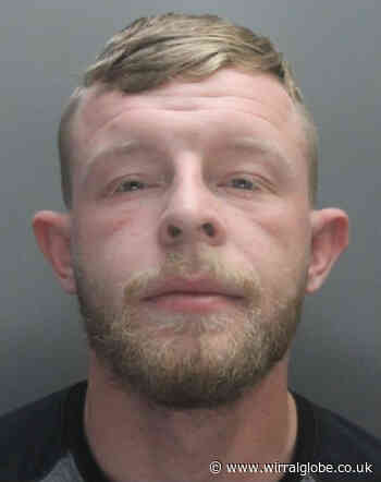 Brendan Gillam wanted in connection with drug conspiracy probe - Wirral Globe