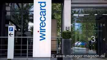 Wirecard-Skandal: Staatsanwälte ermitteln jetzt auch gegen Ernst & Young