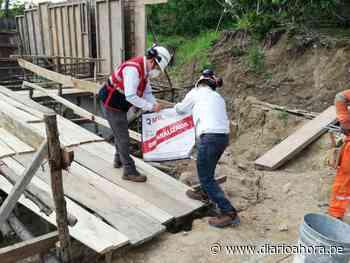 Paralizan carretera Chazuta – Curiyacu - DIARIO AHORA
