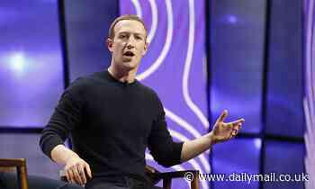 Facebook de-prioritizes removing slurs against white people, men and Americans