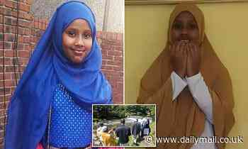 Accidental death verdict recorded on drowning of Somali refugee, 12