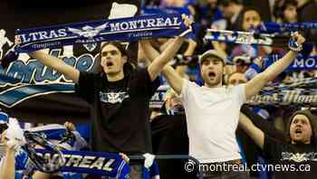 Montreal Impact ultras warn club any name change will cause a 'rift' with its fans - CTV News Montreal