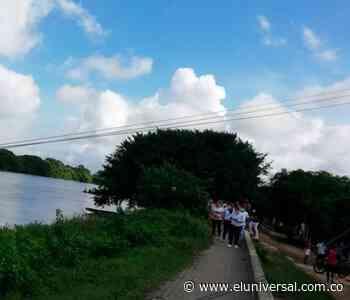 Soplaviento, canal del dique, norte de Bolívar, afinia   EL UNIVERSAL - Cartagena - El Universal - Colombia