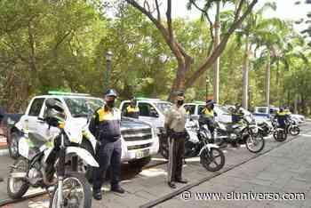 En Samborondón se apunta a reforzar la seguridad con más motos y camionetas - El Universo
