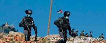 Un adolescent palestinien tué par l'armée israélienne lors de heurts