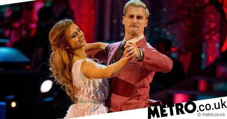 Strictly Come Dancing 2020: Maisie Smith reveals she froze in panic during latest routine