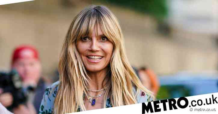 Heidi Klum reveals daughter Leni, 16, wants to become a model