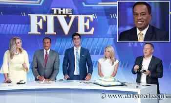 Fox News 'The Five' co-host Juan Williams tests positive for coronavirus, show moves remote