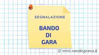 """Bando di gara Istituto Superiore """"G. Marconi"""" di Pavullo nel Frignano (MO) - Vending News"""