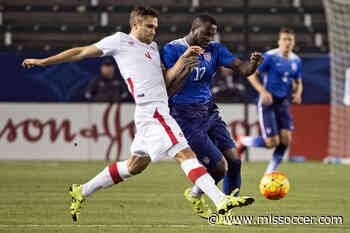 FIFA extends Concacaf international windows for 2022 World Cup qualifiers
