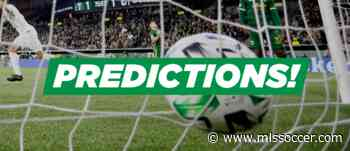 Predictions for the Audi 2020 MLS Cup Playoffs Conference Finals | Greg Seltzer