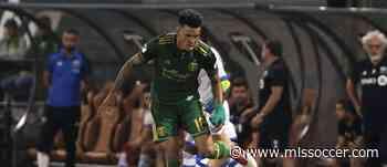 Sources: Portland Timbers set to trade Julio Cascante to Austin FC, continue negotiations for Felipe Mora | Tom Bogert