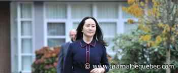 Trudeau refuse de commenter l'éventuelle libération de Meng Wanzhou