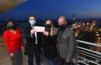 """40.000ster """"Zehner"""": Schon 400.000 Euro sind gesichert - Burghausen - Passauer Neue Presse"""