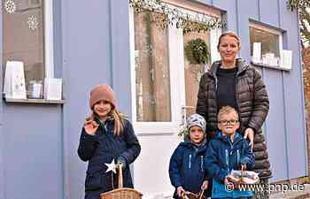 Ein Adventskalender der ganz besonderen Art - Burghausen - Passauer Neue Presse